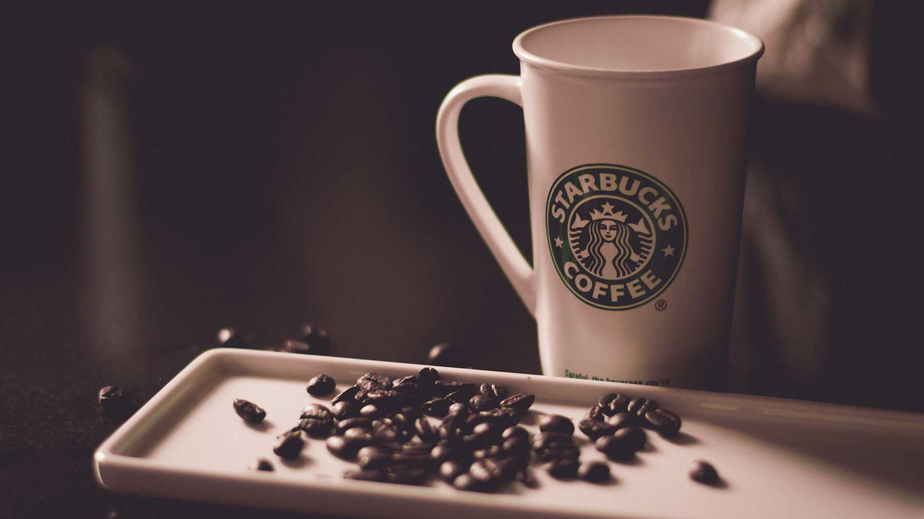 Radio Lessons #1 – Starbucks