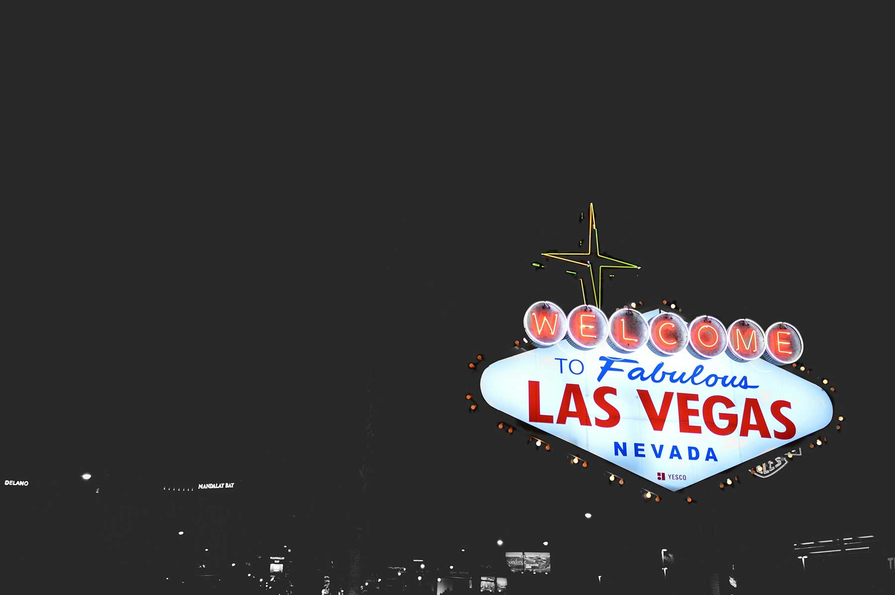 Radio Lessons #6 – Vegas
