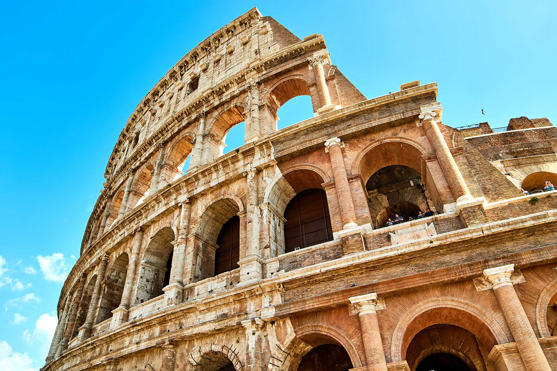 Radio Lessons #33 – Rome