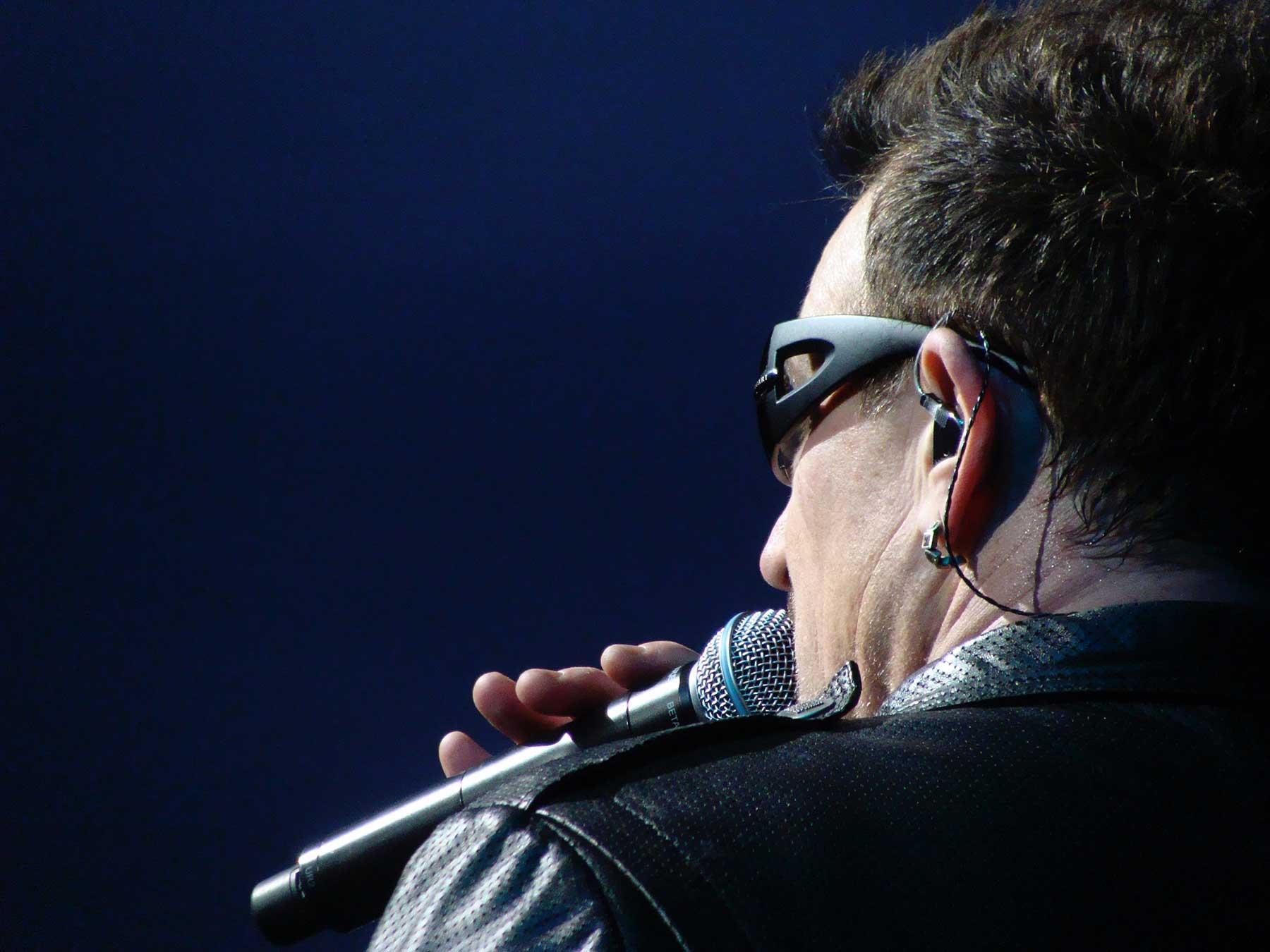 Radio Lessons #49 – U2