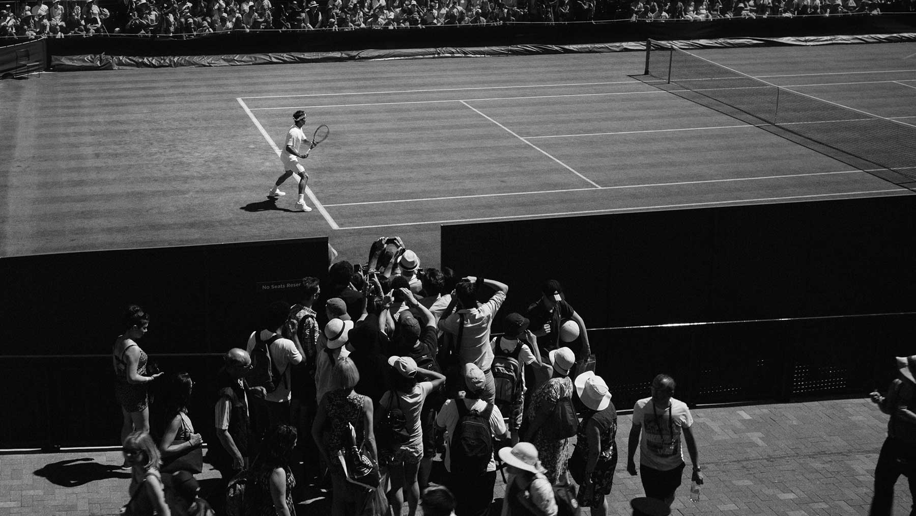 Radio Lessons #85 – Roger Federer