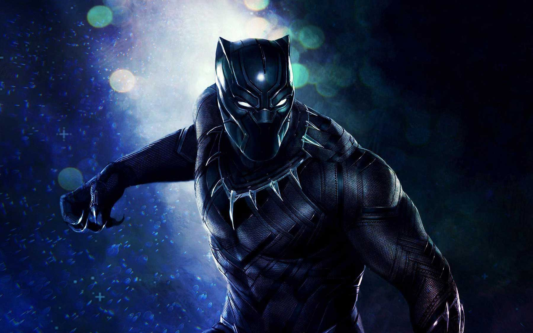 Radio Lessons #86 – Black Panther