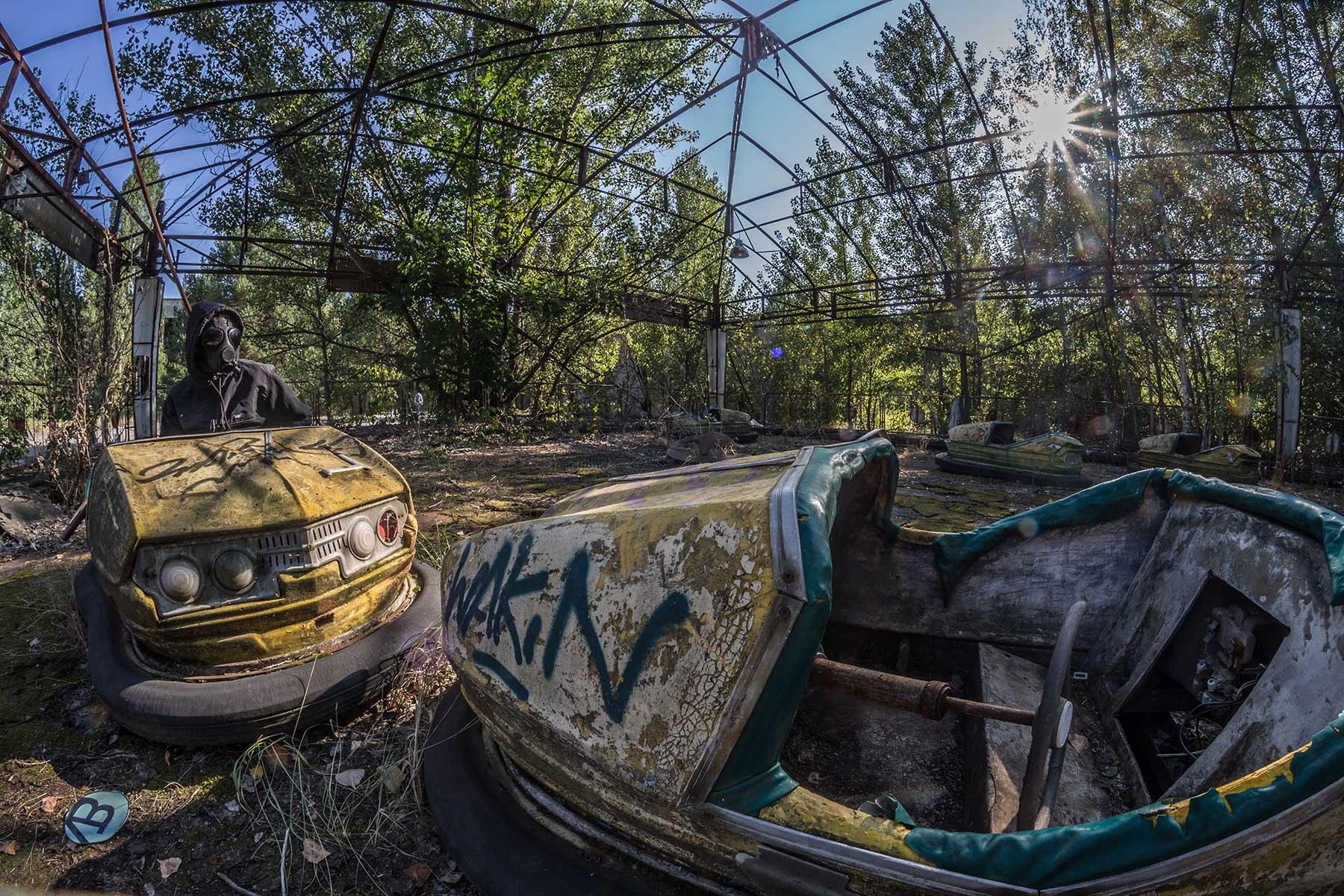 Radio Lessons #97 – Chernobyl