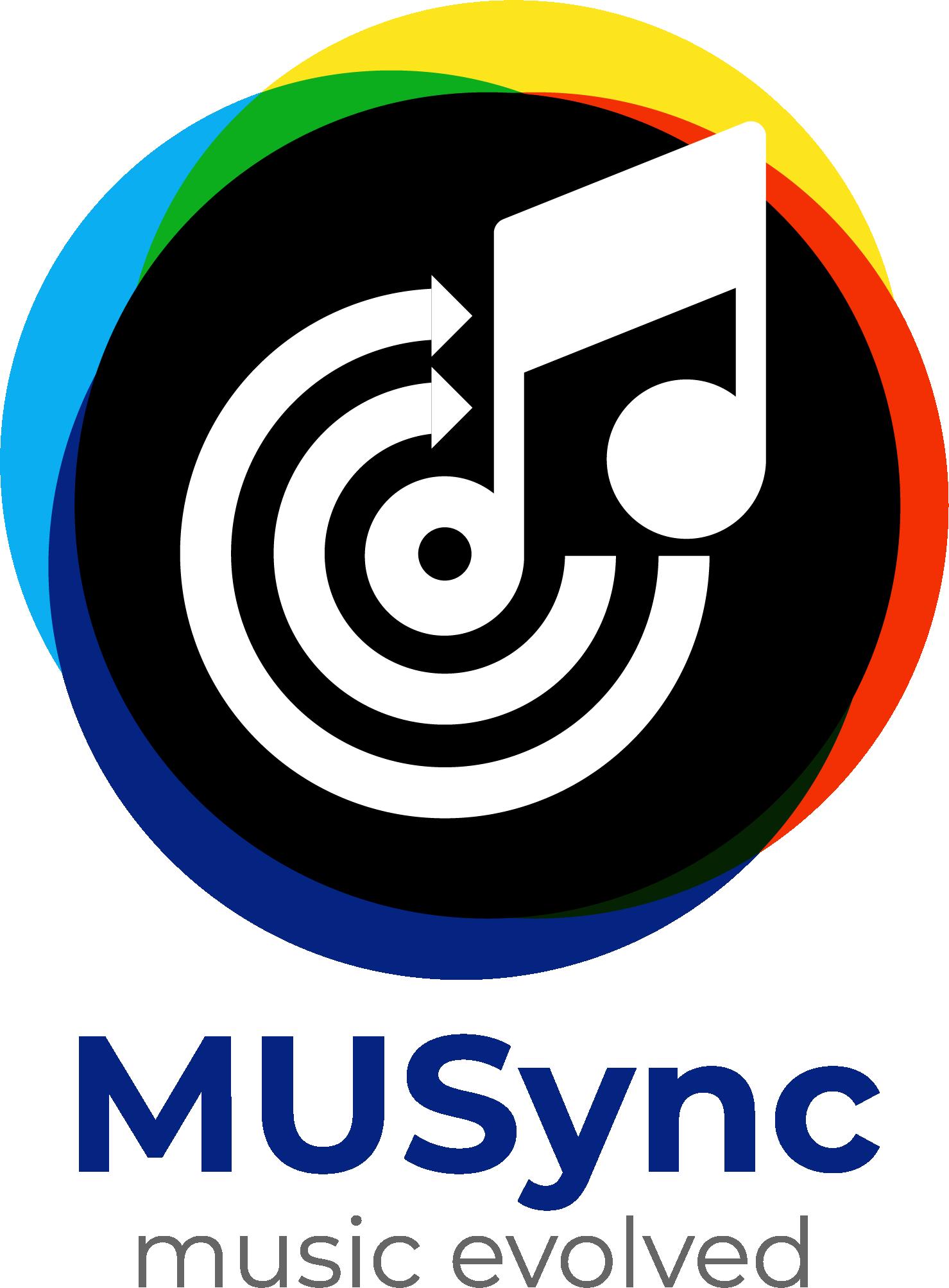 MUSync Logo