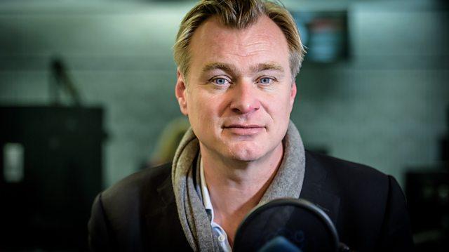 Radio Lessons #111 – Christopher Nolan
