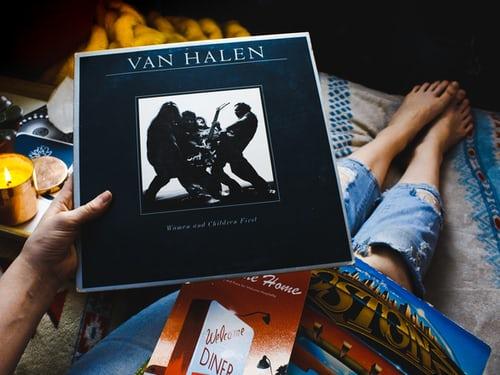 Radio Lessons #114 – Van Halen